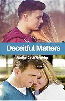 Deceitful Matters by [Hopkins, Janice Cole]