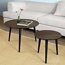 suchergebnis auf f r beistelltisch 2teilig. Black Bedroom Furniture Sets. Home Design Ideas