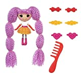 Lalaloopsy Mini Loopy Hair Doll Erdnuss Big Top 0