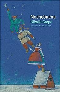 Nochebuena par Nikolái Gógol