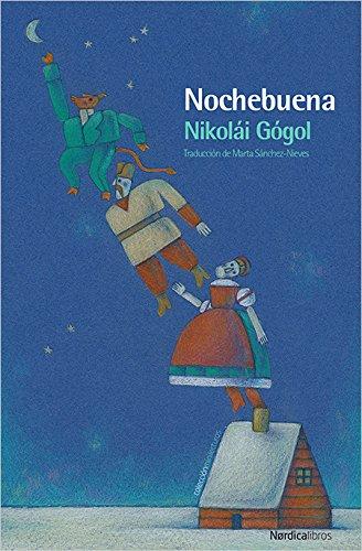 Nochebuena (Minilecturas)