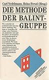 Die Methode der Balint-Gruppe