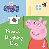 Peppa Pig: Peppa's Washing Day: My First Storybook