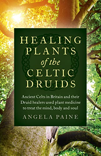 Healing Plants of the Celtic Druids: Ancient Celts in Britain and their Druid Healers Used Plant Medicine to Treat the Mind, Body and Soul (English Edition)