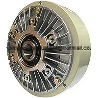 Huanyu Maquinaria Piezas Hueco Eje Tipo Magnético Polvo Freno Clutch para Bolsa Making Impresión Slitting Máquina