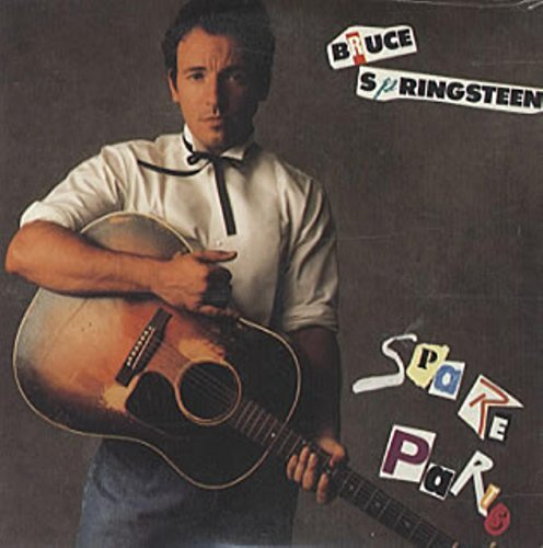 Spare Parts EP by Bruce Springsteen (1988-08-03)