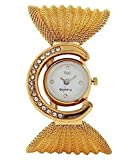 #8: Watch For women ( TGG Analogue Casual Formal White Dial Watch for Women and Girls)