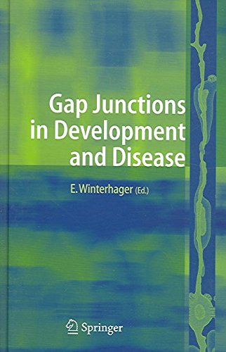 [(Gap Junctions in Development and Disease)] [Edited by Elke Winterhager] published on (September, 2005)