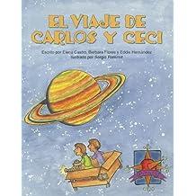 El Viaje de Carlos y Ceci (Pinata: Stage 3)