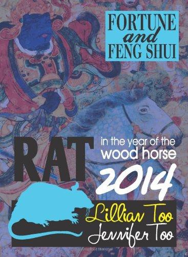 Lillian Too & Jennifer Too Fortune & Feng Shui 2014 Rat