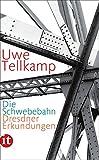 Die Schwebebahn: Dresdner Erkundungen (insel taschenbuch)