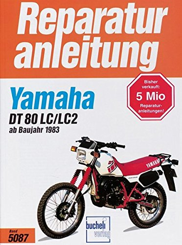 Free Yamaha Dt 80 Lc Lc2 Ab 1983 Reparaturanleitungen Pdf Download Viviandashiell