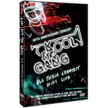 Kool & The Gang - 40Th  Anniversary Concert