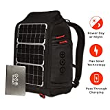 Voltaic Array Mochila Solar cargador