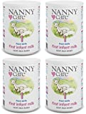 (4 PACK) - Nanny - Nanny Goat Milk Nutrition | 400g | 4 PACK BUNDLE