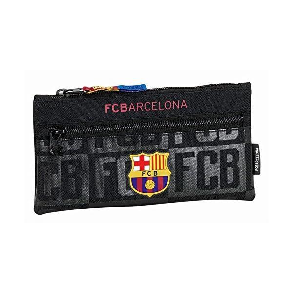 Portatodo F.C.Barcelona Black