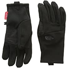 North Face Pamir Windstopper Etip Glove - Guantes para hombre, color negro, talla XL