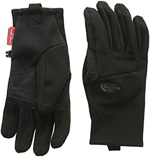 The North Face Pmr Wndstpr Guantes Pamir Windstopper Etip, Hombre, TNF Black, L (B019R6ZL6A) | Amazon Products