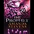 The Prophet (The Graveyard Queen Series, Book 3)
