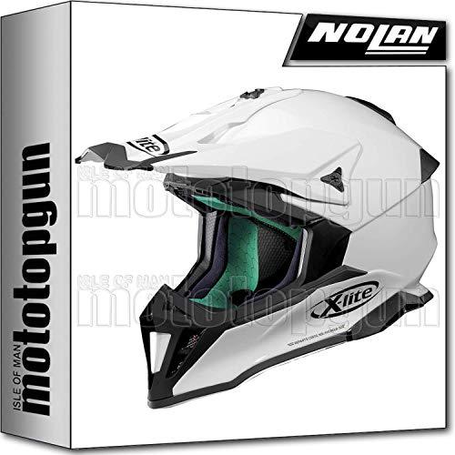 NOLAN CASCO MOTO CROSSOVER N70-2 X CLASSIC 005 M