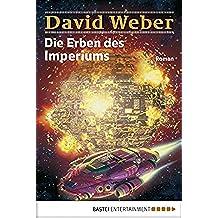 Die Erben des Imperiums: Die Abenteuer des Colin Macintyre, Bd. 3. Roman (Die Abenteuer des Colin McIntyre) (German Edition)