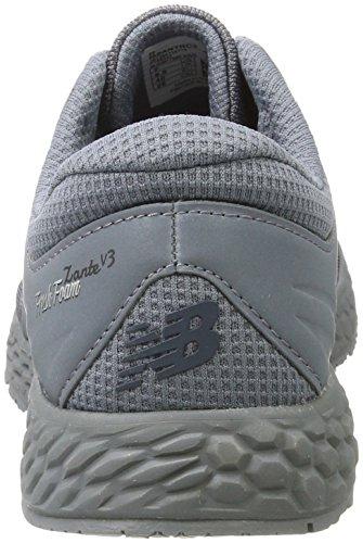 Herren Zante Balance Grau Grey New v3 Foam Fresh Laufschuhe 7xpWFXT