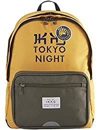IKKS Backpacker In Tokyo 41832 Cartables, 41 cm, Bleu