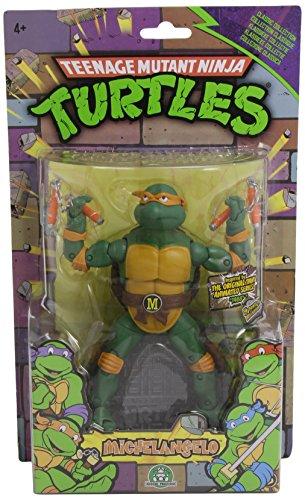Tortugas Ninja - Figura Classic para coleccionistas [modelo surtido]