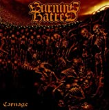 Burning Hatred: Carnage (Audio CD)