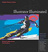 [(Adobe Master Class : Illustrator Illuminated)] [By (author) Ted Padova ] published on (December, 2002)