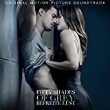 Produkt-Bild: Fifty Shades Of Grey - Befreite Lust (Original Motion Picture Soundtrack) [Explicit]