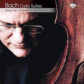 Suite No. 6 in D Major, BWV 1012: VI. Gigue