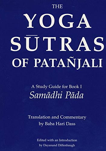 Pdf Download The Yoga Sutras Of Patanjali A Study Guide For Book I Samadhi Pada Best Seller By 4g35h6j7k5j4hg3f3g45h54h