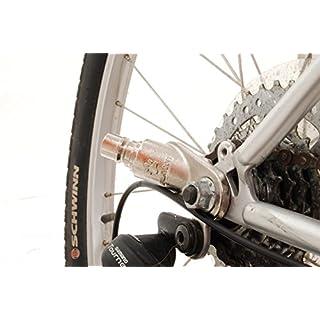 WalkyDog Low Rider Fahrradbefestigungsleine