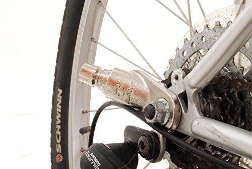 FLAMINGO Fahrradhalterung LOW RIDER für Walky Dog für Hunde