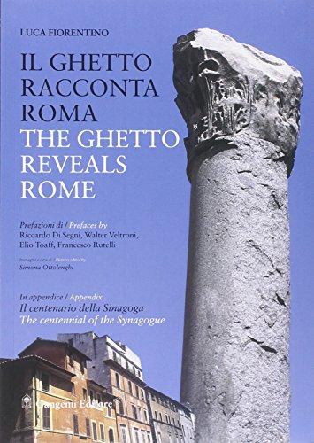 Il ghetto racconta Roma-The ghetto reveals Rome