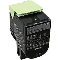 Lexmark CX310 Cartouche de Toner 1000 pages Noir