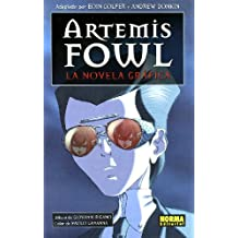 Artemis Fowl (Artemis Fowl The Graphic Novel)