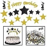 Número de Brillo Vela Amarillo No7 para Decoración de Pasteles Fiesta De Cumpleaños Topper selecciones