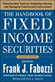 The Handbook of Fixed Income Securities, Eighth Edition (Professional Finance & Investment)