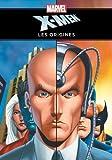 X-men, Marvel les Origines