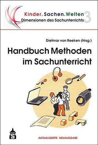 Handbuch Methoden im Sachunterricht (Dimensionen des Sachunterrichts)