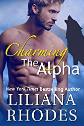 Charming The Alpha (The Crane Curse Book 1) (English Edition)