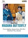 Puccini:Madama Butterfly [Various , Daniel Oren] [ARTHAUS : DVD]