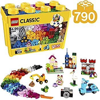 CREATE THE WORLD TRADING CARD BESTPRICE NEW LEGO GIFT
