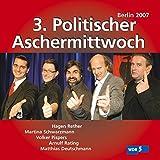 Matthias Deutschmann ´3. Politischer Aschermittwoch 2007´