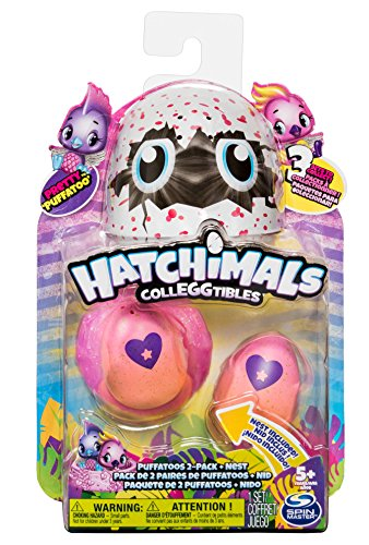 Hatchimals - Collectable 2 Fig S4 (Bizak, 61921951)