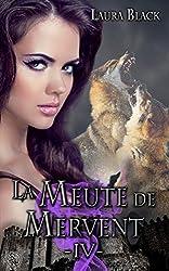 Le maître des bestiaires: La Meute de Mervent, T4