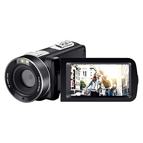 Video Recording Camera, Hoyxel E...