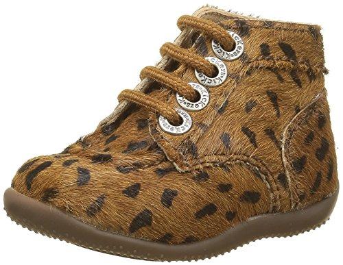 Chaussures Premiers Pas Bébé Garçon Kickers